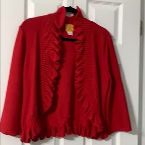 Ruby Rd Sweater